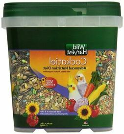 Wild Harvest Wh-83541 Wild Harvest Advanced Nutrition Diet F