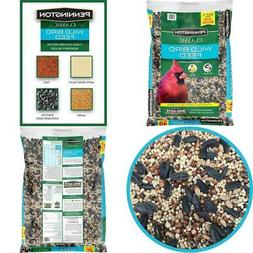Wild Bird Feed Food Seed Mix Blend Balanced Diet Added Vitam