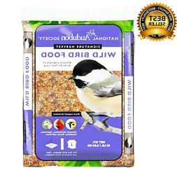 wild bird food premium blend of quality