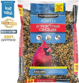 Wild Bird Food Seed Mix Birders Blend Bulk 40lb-50lb Bag Fee