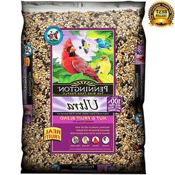 Pennington Wild Bird Food Ultra Nut Fruit Blend Seed Attract