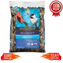 Wild Bird Premium Select Blend Feed and Seed Food Treats Yea