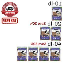 Wild Bird Seed Food Premium Blend Mix Bag National Audobon S