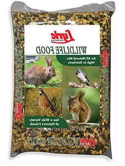 Lyric Wildlife Food - 10 lb. bag