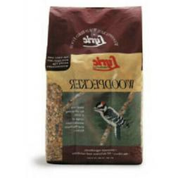 Lyric Woodpecker No-Waste Wild Bird Mix, 5 lb bag