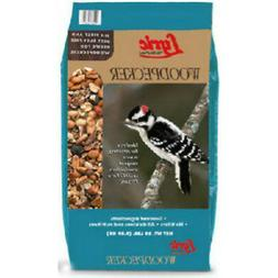 Lyric 26-47406 Woodpecker Wild Bird Food w/o Fillers, 20 Lbs