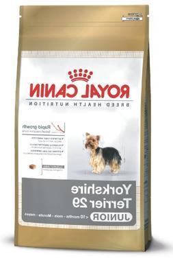 Royal Canin Yorkshire Terrier Junior Dog Food